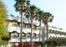 Marianna hotel Tigaki