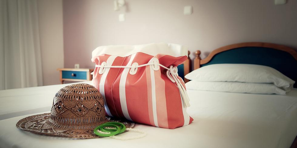 Marianna Kos accommodation